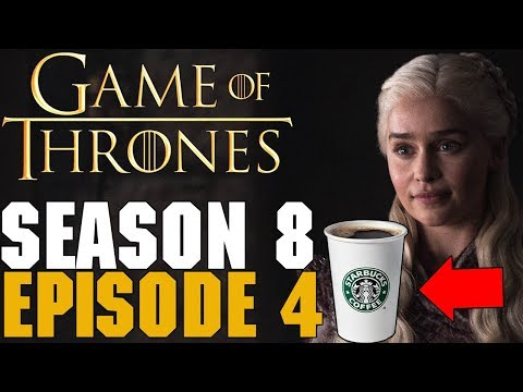 Game of Thrones Episode 8 Episode 5 Serious Q&A - The Bells from YouTube · Duration:  12 minutes 57 seconds