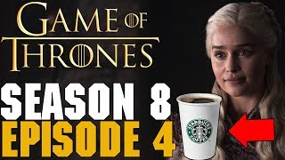 Game of Thrones Season 8 Episode 4 Review