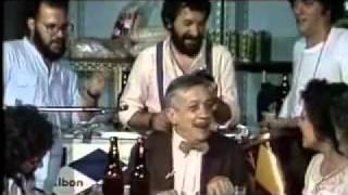 """Elis Regina & Adoniran Barbosa  - """"Iracema"""", """"Um samba no Bexiga"""" e """"Saudosa Maloca""""."""