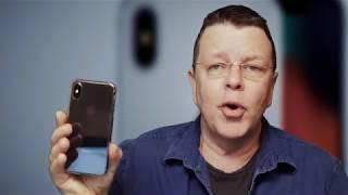 iPhone X - Review e Dicas de Carregadores Sem Fio - (Português BR)