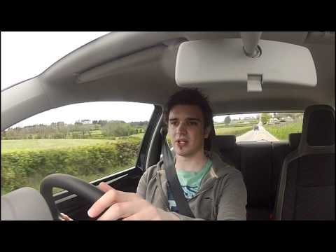Volkswagen Up! Video Review May 2012 HD