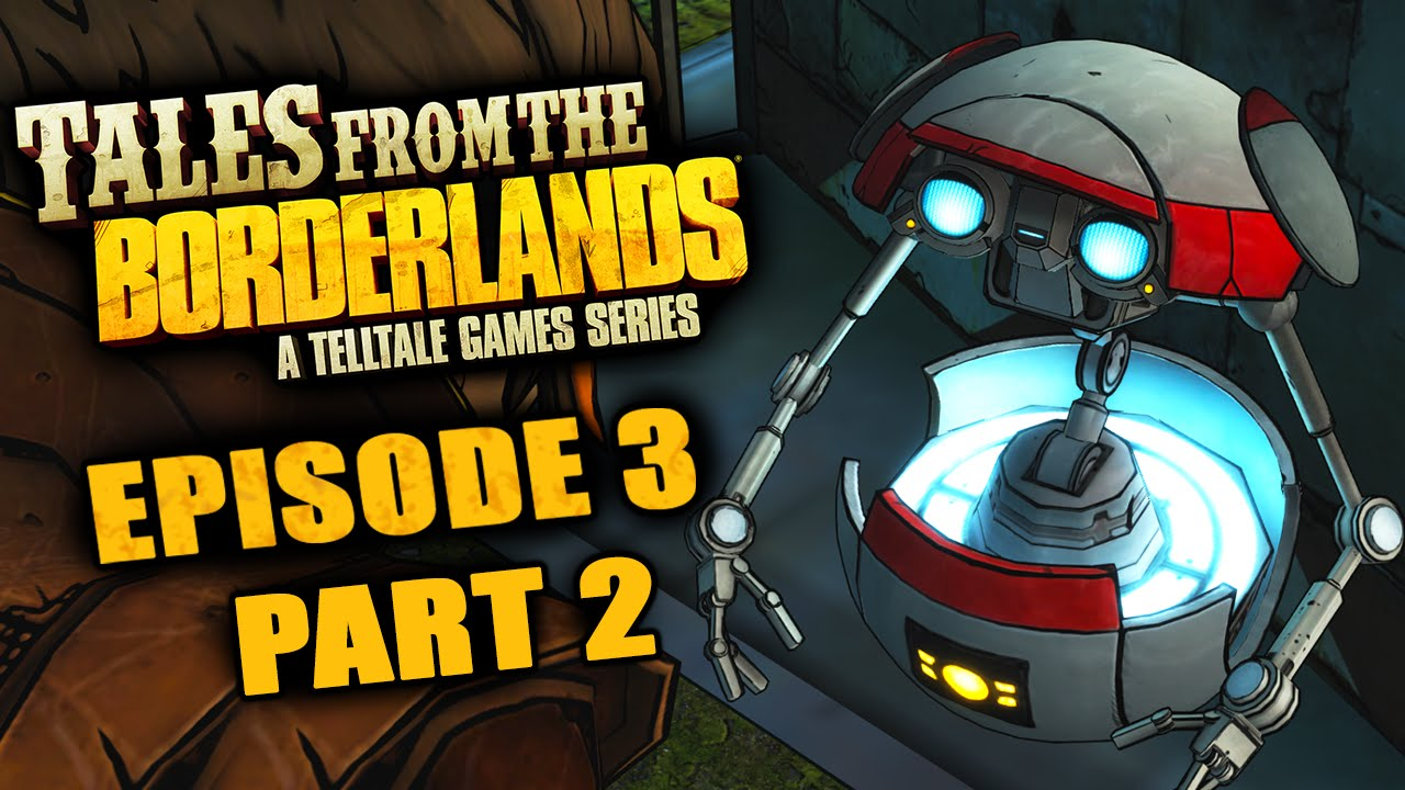 GORTYS: The Cutest Freakin' Robot Ever! - Tales from the ...