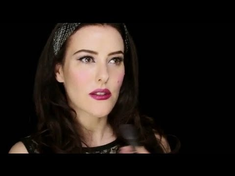 Pin Up MakeUp Tutorial