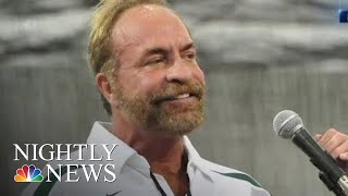 7 Killed In Bahamas Chopper Crash, Including Billionaire Coal Exec Chris Cline | NBC Nightly News