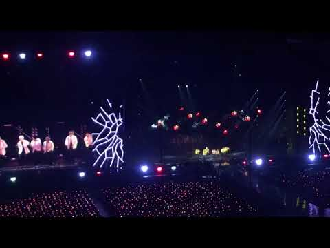 171210 MIC DROP - BTS WINGS TOUR THE FINAL IN SEOUL