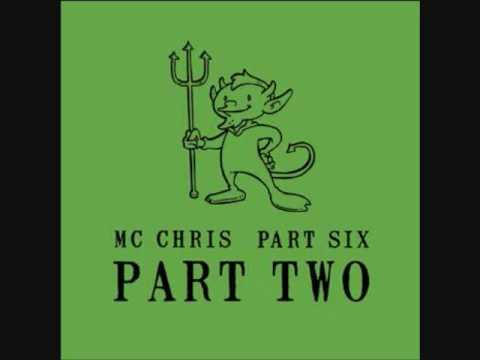 mc chris - Neville *Lyrics*
