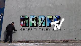 GRAFFITI TV: NOMAD