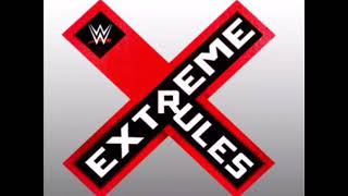 WWE 2k TS Wrestling Extreme rules THEME SONG