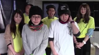 CCBチャンネルVOL.6 ~新メンバー 紹介の回~