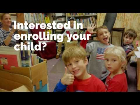 Montessori Development Center in Furlong, PA Helps Children to Learn and Grow
