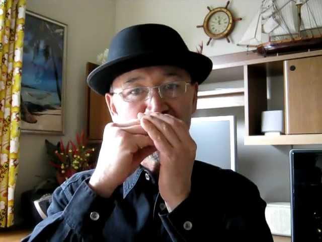 Harmonica harmonica tabs popeye : Sailor's Hornpipe & Popeye Theme - Harmonica Solos. - YouTube