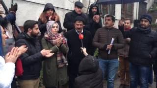 Kürt Enstitüsü Öğrencileri: Mücadeleye Devam