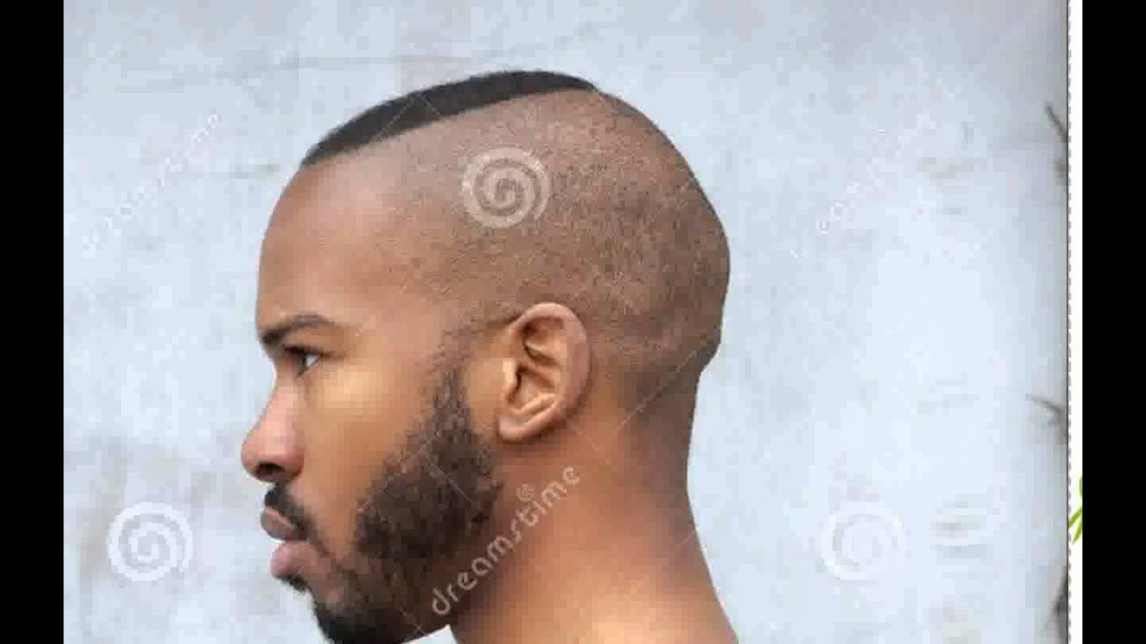 Coupe De Cheveux Homme Afro Am Ricain Heireumu Youtube