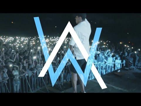 Alan Walker - Tier (ft. Halsey)(Official Video)[NCS]