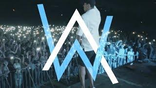 Video Alan Walker - Tier (ft. Halsey)(Official Video)[NCS] download MP3, 3GP, MP4, WEBM, AVI, FLV Maret 2018