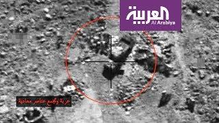 استهداف تجمعات الميليشيات وآلياتهم قبالة الحدود السعودية