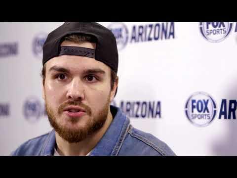 Arizona Coyotes 5 Minutes in the Box: Zac Rinaldo