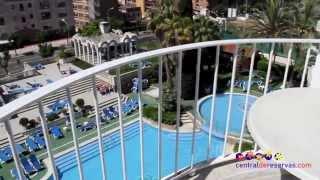Hotel Marina Sand Lloret de Mar (Selvamar)