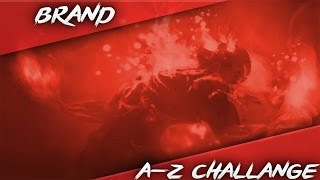 a z challenge brand jgl