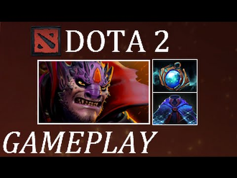 Dota 2 Lion Ranked Gameplay with Live Commentary