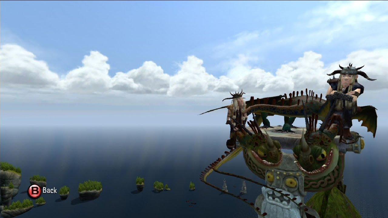 Dragon Games 2