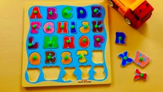 abcd english albhabet for smallest video for kids