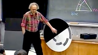 How to Make Teaching Come Alive  Walter Lewin  June 24, 1997