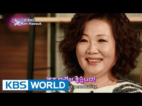 Actors you can trust - Kim Haesuk (Entertainment Weekly / 2015.10.09)