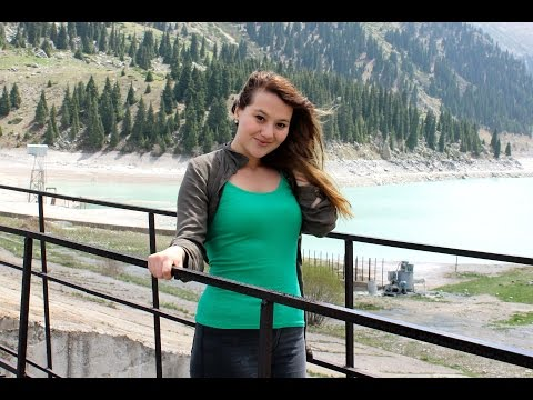Interview with Zulfiya Zakirova, Almaty, Almaty City, Kazakhstan
