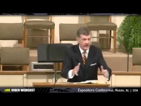 How We Ought to Preach   Steve Lawson