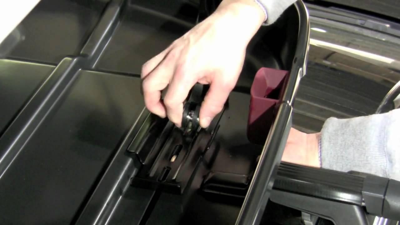 BMW Of Tucson >> Mont Blanc Triton 500 Dachbox | Rameder Anhängerkupplung ...