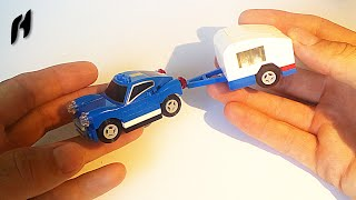 Video How to Build a Small Blue Car with Caravan (MOC) download MP3, 3GP, MP4, WEBM, AVI, FLV Januari 2018