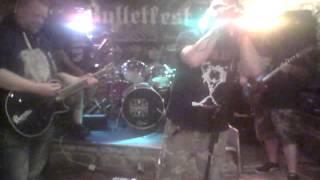 "Doomchild Live @ Bulletfest 2013 ""Moonshine"""