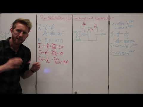 Gemischte Schaltung , Mischschaltung von Widerständen Teil 2, mit Ersatzschaltbild berechnen from YouTube · Duration:  16 minutes 17 seconds