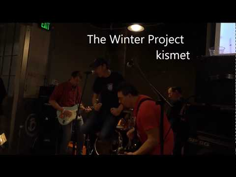 Kismet: The Winter Project Live At Dorchester Brewing Co. April 21, 2018