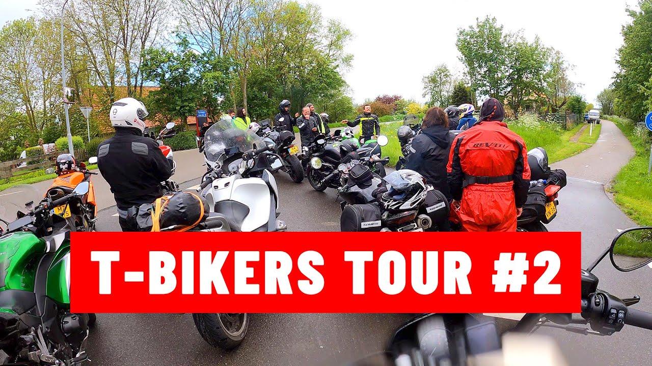 Download T-Bikers ile Tura gittim.. Sahilde ortalık karıştı - Bölüm #2