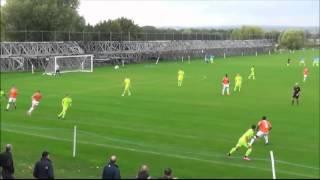 Jordan Williams - Southend United Season Highlights 2