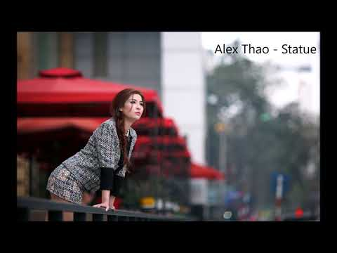 Alex Thao - Statue (Lyrics)