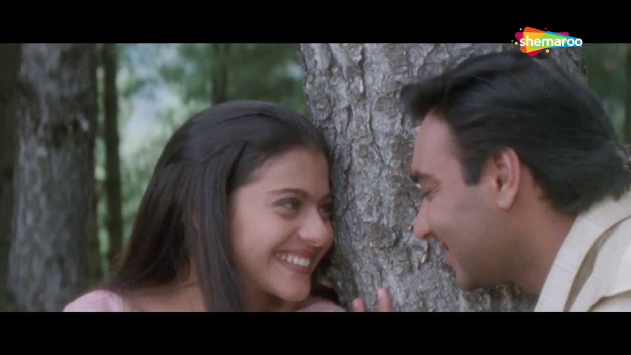 Download Pyar Kay liye HD 1080 song  Dil Kya Kare HD Ajay Devgn Kajol Mahima Chaudhary
