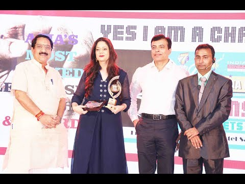 India's Most Valuable Jewelry Designer of the year 2017 - Neetu Singh,Founder & Ceo, Sini Jewels