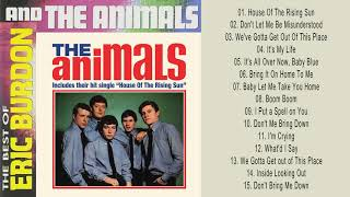 The Best Old Songs of The Animals - The Animals Greatest Hits - Best Songs Oldies The Animals
