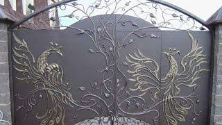 Художественная ковка под заказ   vv iron com(, 2015-11-02T09:07:36.000Z)