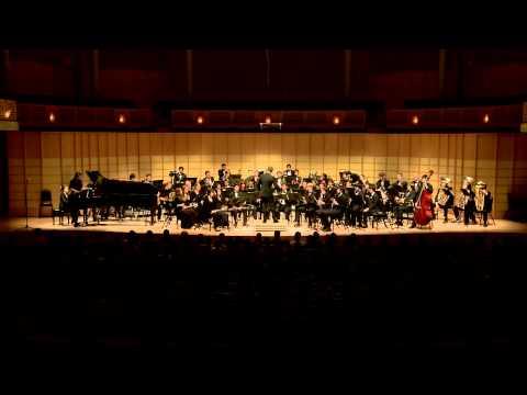 David Maslanka | Give Us This Day (Short Symphony)