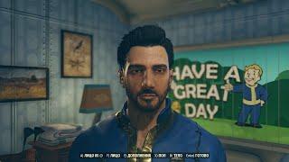 Новое начало - Fallout 76 (прохождение, 2020) #01