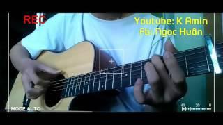 GUITAR SOLO - My heart - Different Heaven - EH!DE