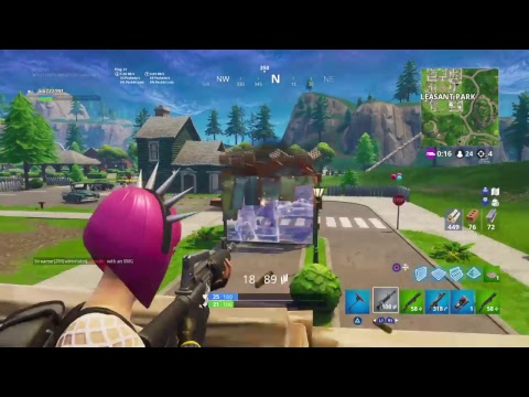 Crossbow And Guided Missile Are Back! Pro Fortnite Player! 300 +Wins! Fortnite Battle Royal Gameplay