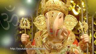 Shree Ganesh Vandana.wmv