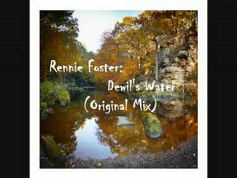 Rennie Foster - Devil's Water (Original Mix) [Rebirth]