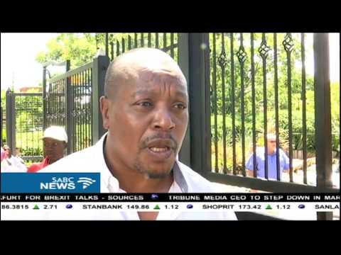 Mokopane residents complain about operations at Mogalakwena mine