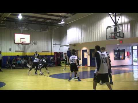New Orleans Team3 vs Team4